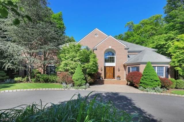 13 Stoningham Dr, Warren Twp., NJ 07059 (MLS #3636545) :: The Raymond Lee Real Estate Team
