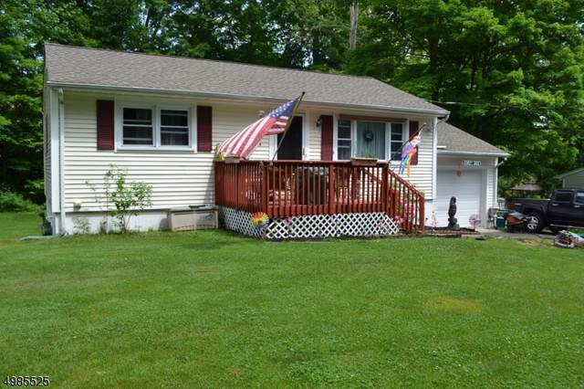 6 Fox Hollow Ct, Vernon Twp., NJ 07462 (#3636563) :: Bergen County Properties