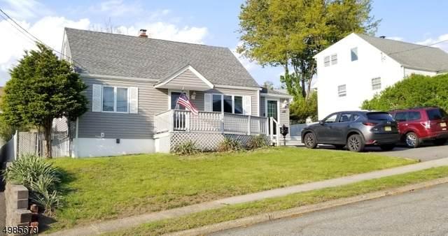 67 Williams Dr, Woodland Park, NJ 07424 (MLS #3636575) :: Team Francesco/Christie's International Real Estate