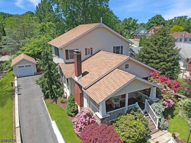 5 Pearl St, Bloomingdale Boro, NJ 07403 (MLS #3636587) :: Team Francesco/Christie's International Real Estate