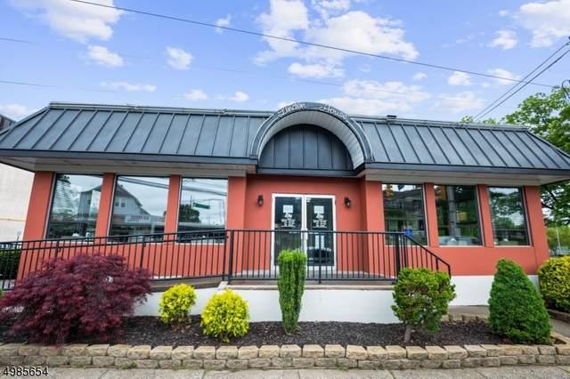 200 W St George Ave, Linden City, NJ 07036 (MLS #3636593) :: SR Real Estate Group