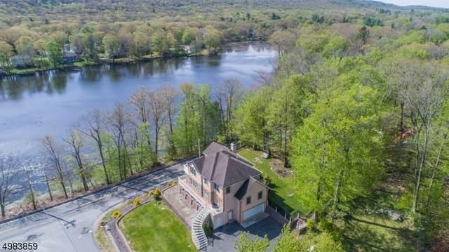 3 Shadyside Rd, West Milford Twp., NJ 07421 (MLS #3636596) :: Team Francesco/Christie's International Real Estate