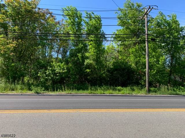 894 Route 46, Roxbury Twp., NJ 07847 (MLS #3636642) :: Team Cash @ KW