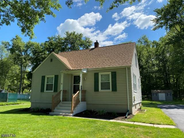 568 North Bridge Street, Bridgewater Twp., NJ 08807 (MLS #3636645) :: The Raymond Lee Real Estate Team