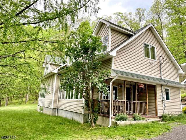 9 Sunrise Trl, Sandyston Twp., NJ 07826 (MLS #3636647) :: SR Real Estate Group