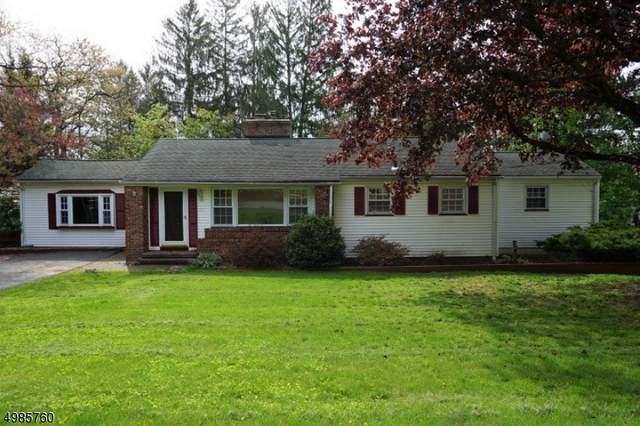 42 High Ave, Randolph Twp., NJ 07869 (MLS #3636648) :: The Sikora Group