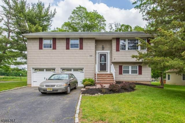 15 Suttie Ave, Piscataway Twp., NJ 08854 (MLS #3636649) :: The Raymond Lee Real Estate Team