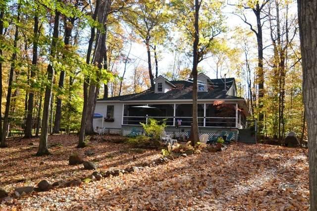 39 Estling Lake Rd, Denville Twp., NJ 07834 (MLS #3636657) :: The Karen W. Peters Group at Coldwell Banker Realty