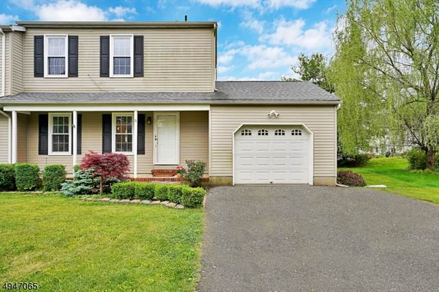 5 Sheephill Cir, Branchburg Twp., NJ 08876 (MLS #3636659) :: Mary K. Sheeran Team