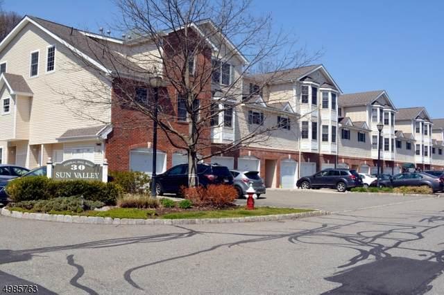 30 Federal Hill Rd, Pompton Lakes Boro, NJ 07442 (MLS #3636661) :: Team Francesco/Christie's International Real Estate