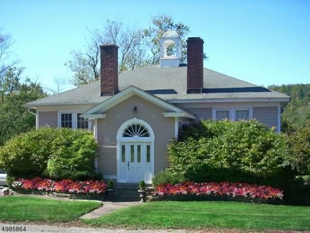 402 W Mill Rd, Washington Twp., NJ 07853 (MLS #3636707) :: Mary K. Sheeran Team