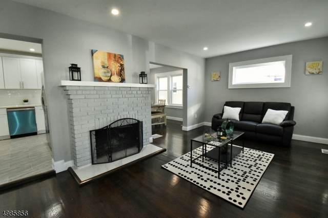 14 Hayes Ave, Elizabeth City, NJ 07202 (MLS #3636708) :: Vendrell Home Selling Team