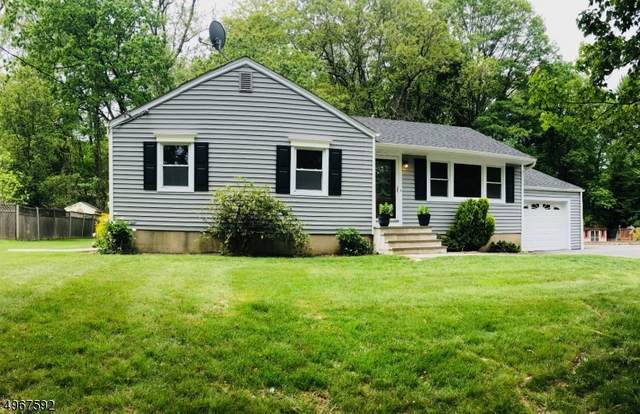 19 Clover Ln, Randolph Twp., NJ 07869 (MLS #3636709) :: RE/MAX Select