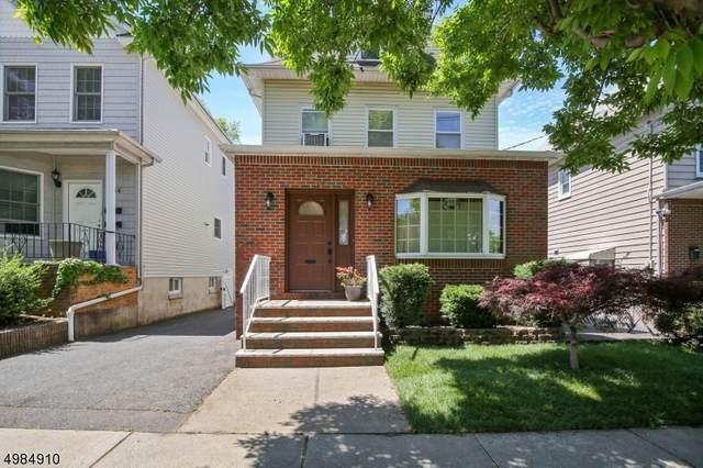 542 Kingsland Ave, Lyndhurst Twp., NJ 07071 (MLS #3636710) :: The Debbie Woerner Team