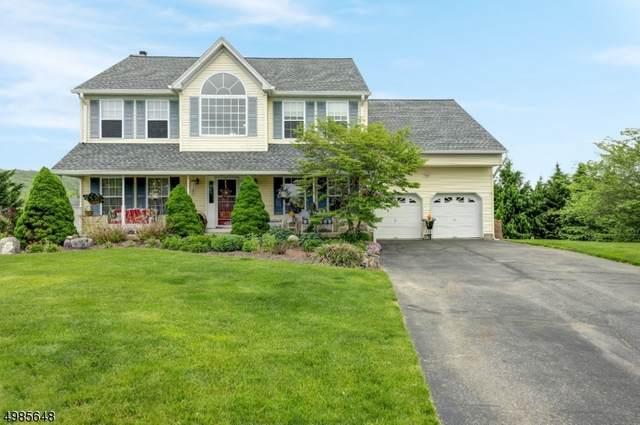 8 Sykes Gap, Oxford Twp., NJ 07863 (#3636719) :: Jason Freeby Group at Keller Williams Real Estate