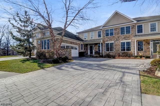 20 Emily Ter, Warren Twp., NJ 07059 (MLS #3636728) :: The Raymond Lee Real Estate Team