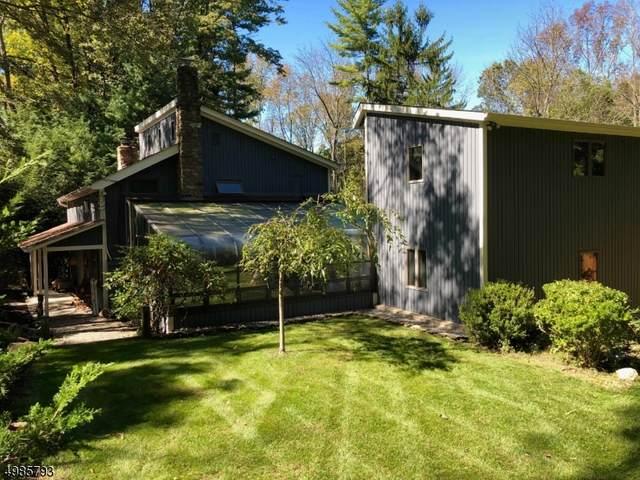52 Farmersville Rd, Tewksbury Twp., NJ 07830 (MLS #3636730) :: The Dekanski Home Selling Team
