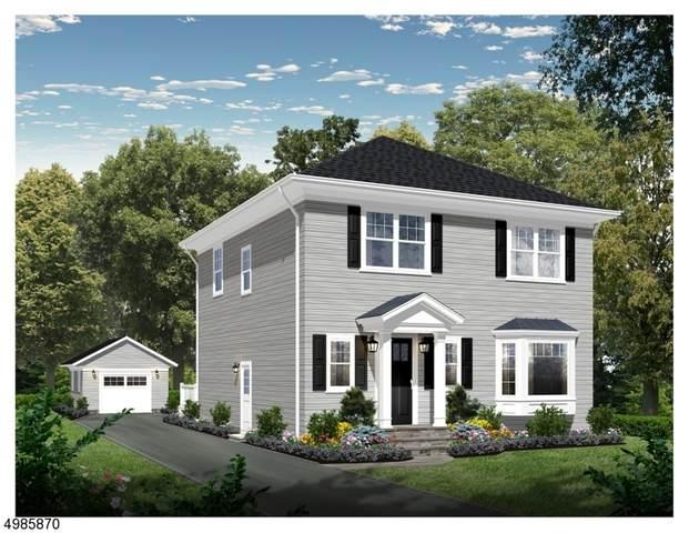 18 Garden Avenue, Chatham Boro, NJ 07928 (#3636760) :: Nexthome Force Realty Partners