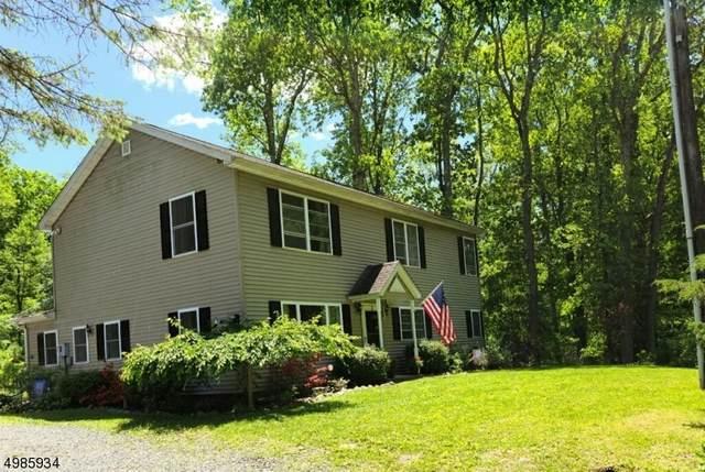 120 Free Union Rd, Liberty Twp., NJ 07823 (#3636765) :: Jason Freeby Group at Keller Williams Real Estate