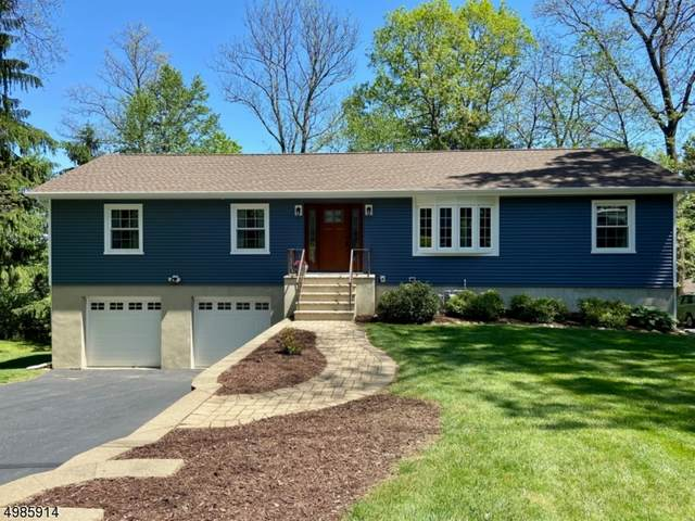 60 High Ave, Randolph Twp., NJ 07869 (MLS #3636801) :: RE/MAX Select
