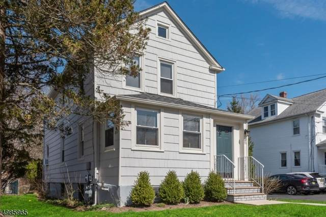 70 Marion Ave, New Providence Boro, NJ 07974 (MLS #3636817) :: Coldwell Banker Residential Brokerage