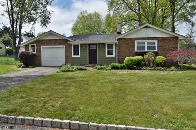 8 Maple Ave, Mine Hill Twp., NJ 07803 (MLS #3636833) :: Coldwell Banker Residential Brokerage