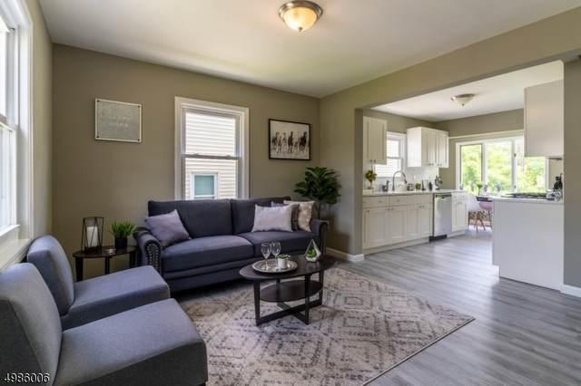 19 Park Ave, Wanaque Boro, NJ 07420 (MLS #3636840) :: The Douglas Tucker Real Estate Team