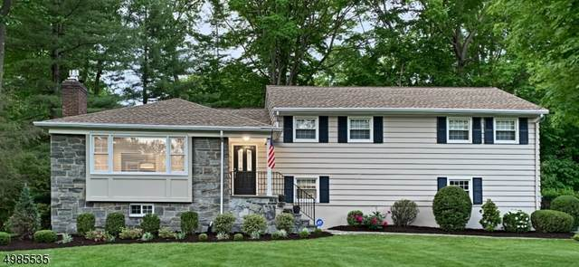 45 Old Glen Rd, Morris Twp., NJ 07960 (MLS #3636843) :: RE/MAX Select