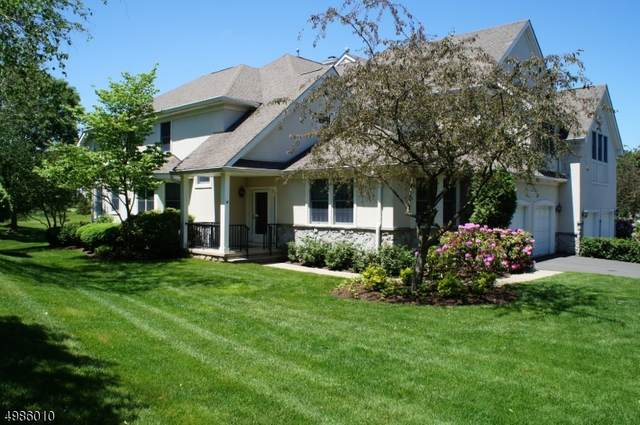 13 Witherspoon Ln, Bernards Twp., NJ 07920 (MLS #3636846) :: The Douglas Tucker Real Estate Team