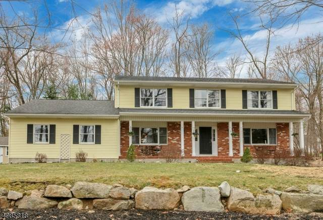 9 Deer Run, Sparta Twp., NJ 07871 (MLS #3636849) :: The Debbie Woerner Team