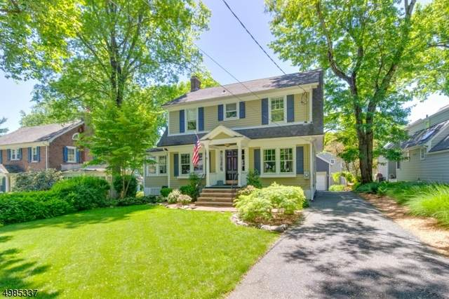 20 Ferndale Ave, Morris Twp., NJ 07960 (MLS #3636861) :: RE/MAX Select