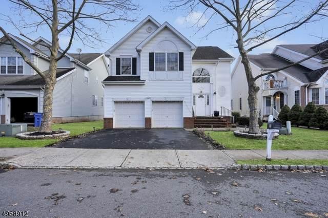 25 Hendrickson Dr, Montgomery Twp., NJ 08502 (MLS #3636867) :: Coldwell Banker Residential Brokerage