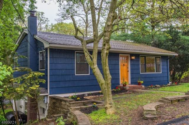 7 Madison Trl, Hopatcong Boro, NJ 07843 (MLS #3636872) :: Mary K. Sheeran Team