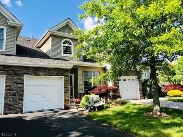 150 Saratoga Ct, Franklin Twp., NJ 08873 (MLS #3636890) :: The Dekanski Home Selling Team