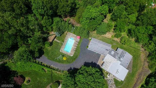 81 Grandview Dr, North Haledon Boro, NJ 07508 (MLS #3636891) :: The Sikora Group
