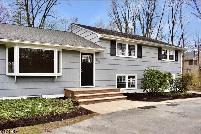 296 James St, Morris Twp., NJ 07960 (MLS #3636897) :: RE/MAX Select