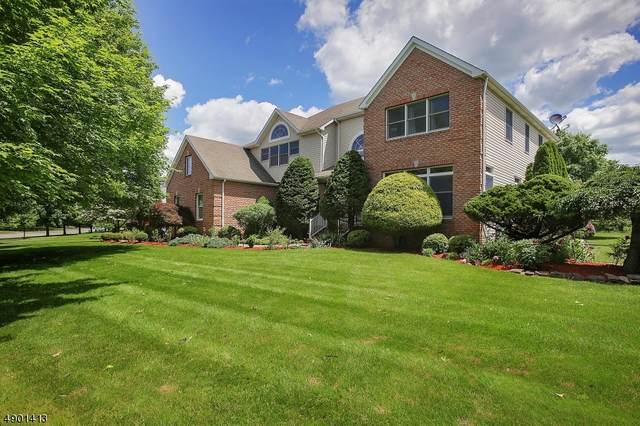 104 Millers Grove Rd, Montgomery Twp., NJ 08502 (MLS #3636918) :: The Raymond Lee Real Estate Team