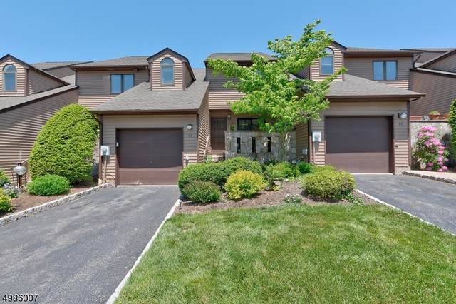 58 Davey Dr, West Orange Twp., NJ 07052 (MLS #3636923) :: Coldwell Banker Residential Brokerage