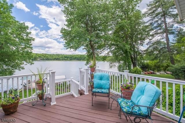26 W Lake Dr, Wayne Twp., NJ 07470 (MLS #3636931) :: The Karen W. Peters Group at Coldwell Banker Realty