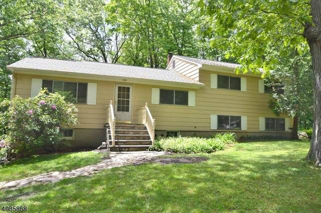 23 Sleepy Hollow Rd, Denville Twp., NJ 07834 (MLS #3636933) :: RE/MAX Select