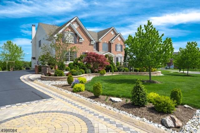 8 Raker Ct, Hillsborough Twp., NJ 08844 (MLS #3636943) :: The Raymond Lee Real Estate Team