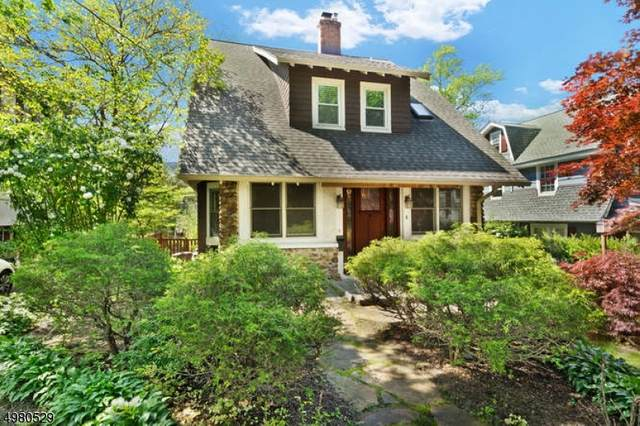 6 Fairwood Rd, Madison Boro, NJ 07940 (MLS #3636946) :: RE/MAX Select