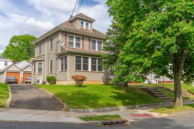 295 W Scott Ave, Rahway City, NJ 07065 (#3636980) :: Daunno Realty Services, LLC