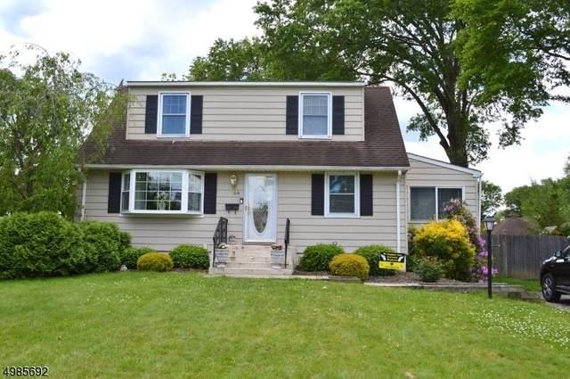 44 Barnida Dr, East Hanover Twp., NJ 07936 (MLS #3636997) :: RE/MAX Select