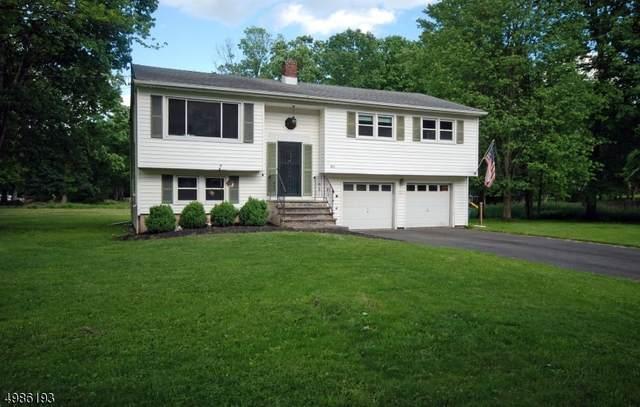 51 Brookside Rd, Long Hill Twp., NJ 07946 (MLS #3637000) :: SR Real Estate Group