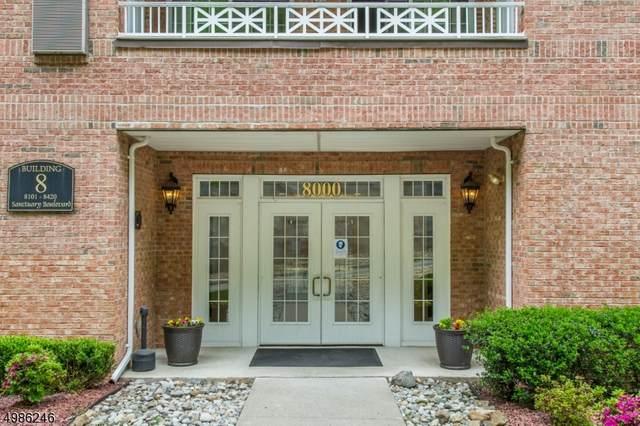 8218 Sanctuary Blvd #8218, Riverdale Boro, NJ 07457 (MLS #3637047) :: SR Real Estate Group