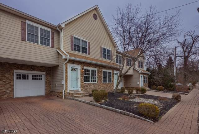 152 Snyder Ave, Berkeley Heights Twp., NJ 97922 (MLS #3637049) :: The Raymond Lee Real Estate Team
