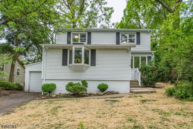15 Allamuchy Trl, Byram Twp., NJ 07821 (MLS #3637051) :: Mary K. Sheeran Team