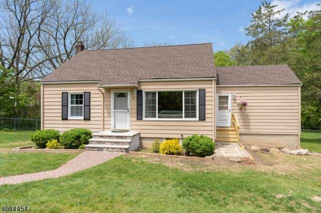 61 Park Ave, Randolph Twp., NJ 07869 (MLS #3637052) :: RE/MAX Select