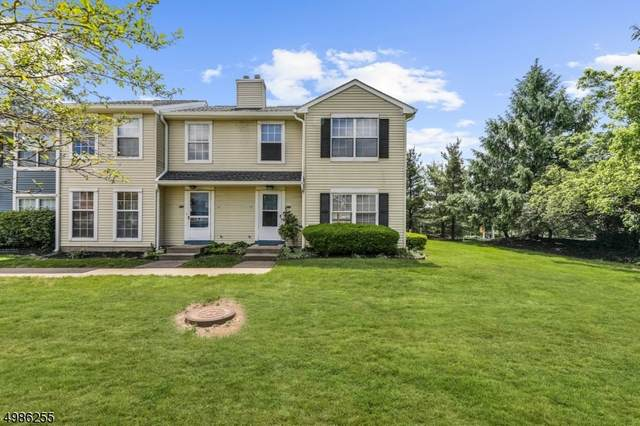 159 Mcnair Ct, Franklin Twp., NJ 08873 (MLS #3637054) :: The Raymond Lee Real Estate Team